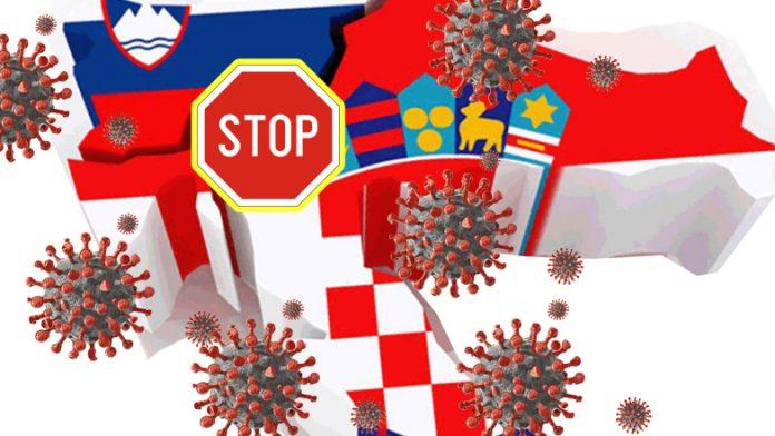 Hrvaška prehod meje pogoji in dokumenti corona virus